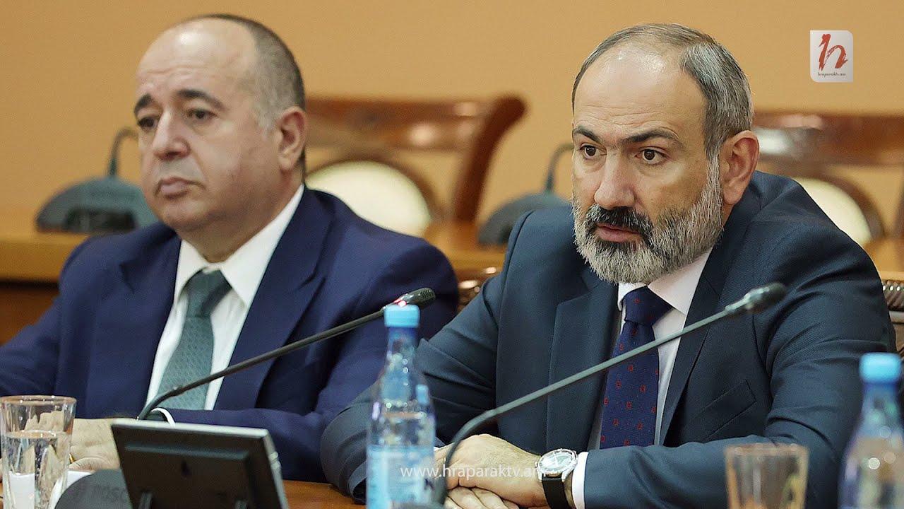 Արշակ Կարապետյանը երեք ժամով վերադարձել է Երևան