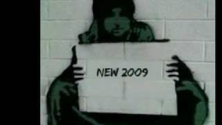 "Joe Budden ""Blood On The Wall"" (new music song 2009) + download"
