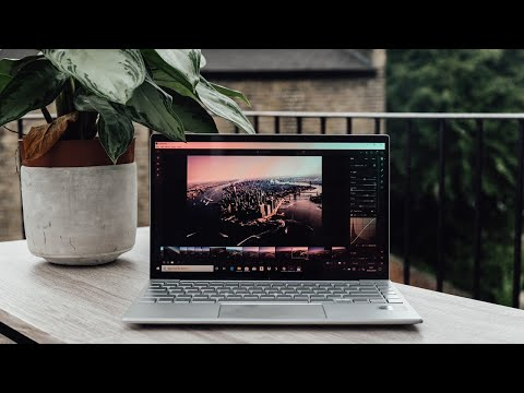 External Review Video itk14LlHeKk for HP ENVY 13 Laptop (13t-ba100)