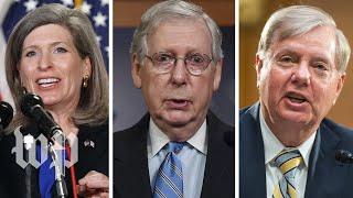 What Senate Republicans have said about filling a Supreme Court vacancy