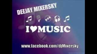 Ace Of Base - Unspeakable (Dee Jay Mixersky Remix)
