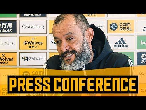 The unbeaten run, squad spirit & signings   Nuno's pre-West Ham press conference