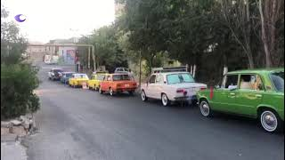 Azərbaycanda hamı bu toydan danışır - Gəlin və bəy...