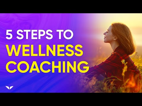 How To Become A Successful Wellness Coach