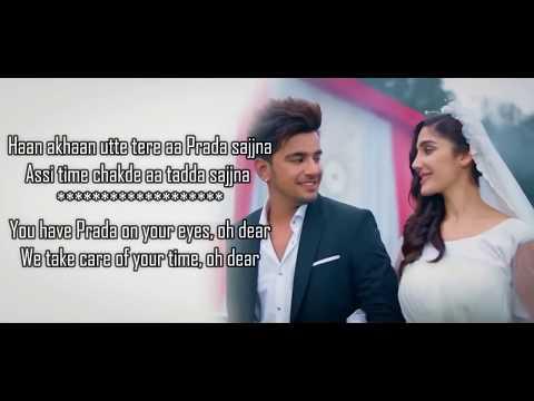 Prada Jass Manak Lyrics With Translation