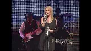ASHLEY MCCALL PERFORMS 'THE LOVE WE HAD STAYS ON MY MIND' AT TALLAHASSEE NIGHTS LIVE