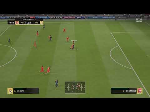 3 5 2 Formation Guide Hilfe Anweisungen Taktik Für 352 Fifa Forums