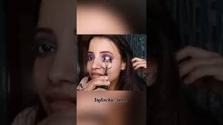 Golden Smokey Eyes by Sana Perwaiz