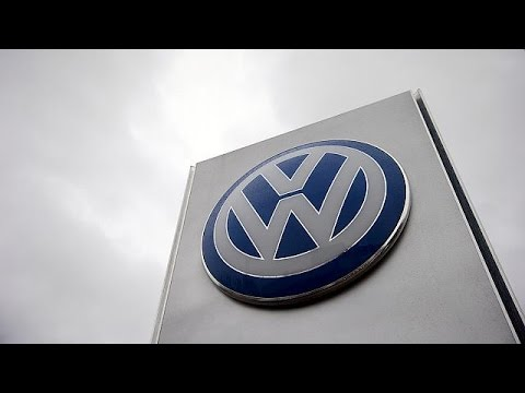 VW: Στα δικαστήρια με τους προμηθευτές-μειώνει την παραγωγή – corporate