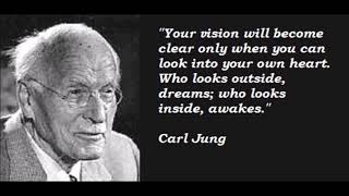 Carl Jung: The Fight With The Shadow (1946)