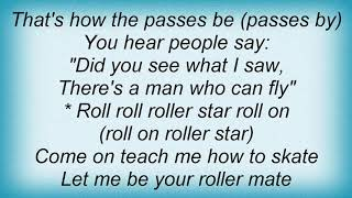 Arabesque - Roller Star Lyrics