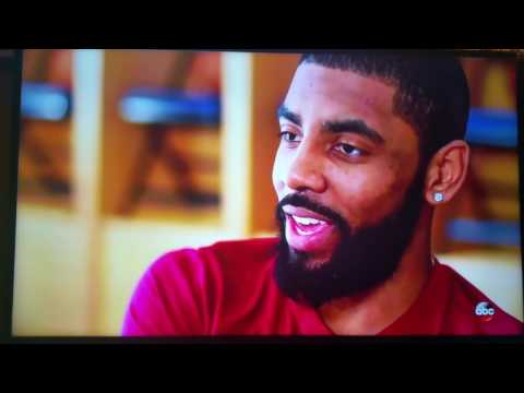 Basketball Superstar KYRIE IRVING admits to his Indigenous Indian Ancestry in North America!