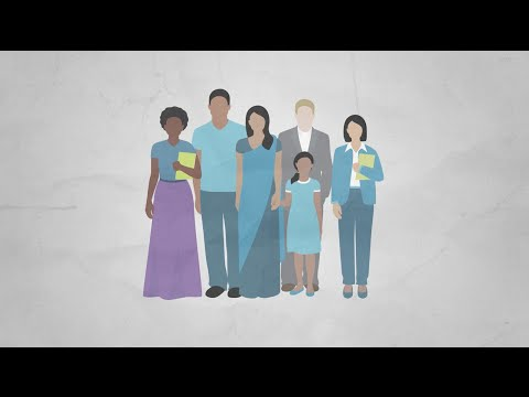 Measuring Up: Population Data and Women's Empowerment Video thumbnail
