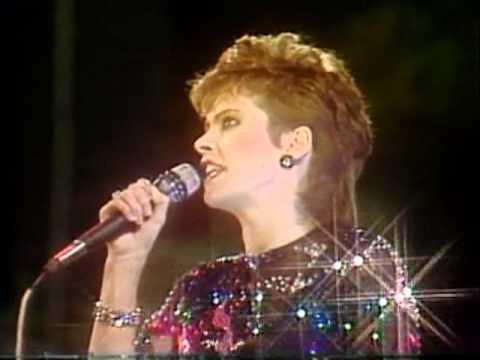 Festival de Viña 1984, Sheena Easton, Telephone