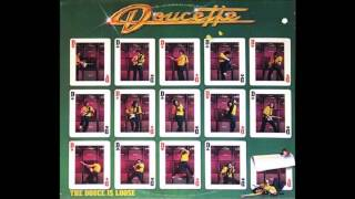 Doucette - Somebody