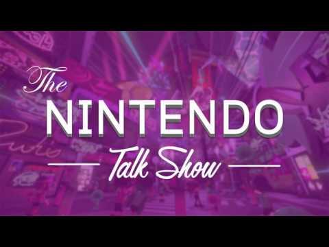 Nintendo Talk Show #103