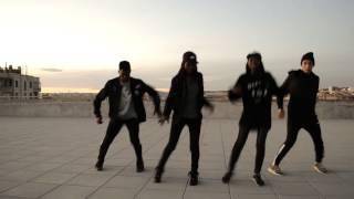 JFresh Choreography | Got What You Need Feat Eve, Drag-On & Swizz Beatz