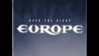 Europe - Rock The Night (Lyrics)