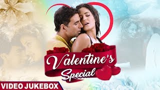 Valentine's Day Special - VIDEO JUKEBOX | Best Romantic Hindi Songs | Superhit Bollywood Love Songs