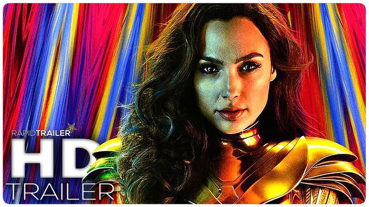 Wonder Woman 1984 - (2020)