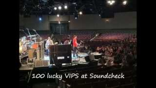 This Is Not The Last Time by David Cook - Houston, Oct. 2011