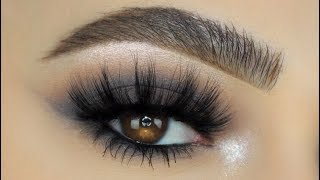 Huda Beauty Smokey Obsessions Palette - Sofie Bella