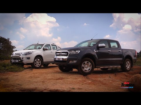 Used Ford Ranger Cars For Sale