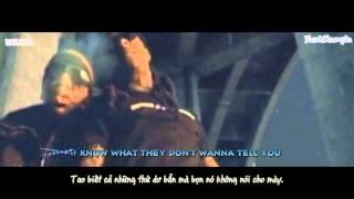 {Lyrics+vietsub} Drop The World-Lil Wayne ft EMINEM