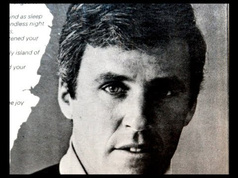 Burt Bacharach, 1967: A House is Not a Home - Burt Bacharach, Piano, Vocals