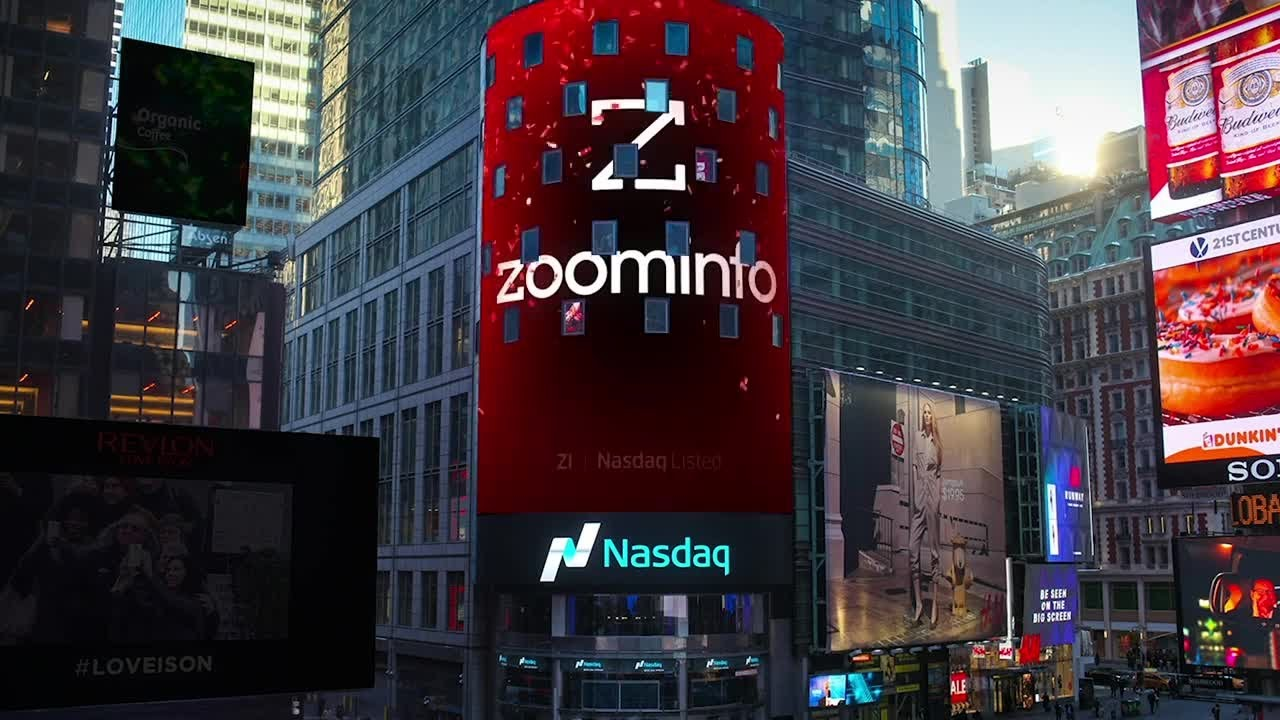 Zoominfo IPOs During Covid: Whose Idea Was That?!