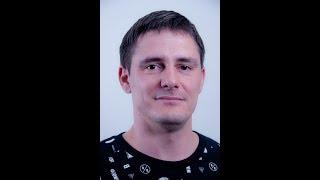 Актер Дмитрий Паламарчук - актерская визитка (январь 2017)