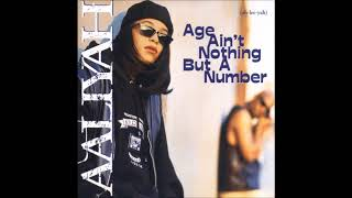 Aaliyah - No One Knows How To Love Me Quite Like You Do (1994)