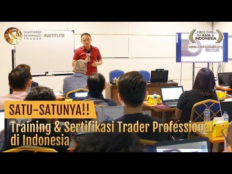 CARA JADI TRADER PROFESSIONAL PROFIT HINGGA MILYARAN RUPIAH DI MARKET