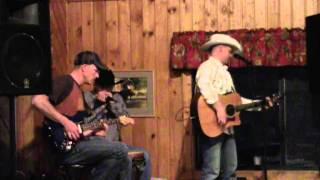 """Jared Rogerson - """"I've got to be a rodeo man"""" (Chris LeDoux cover)"""