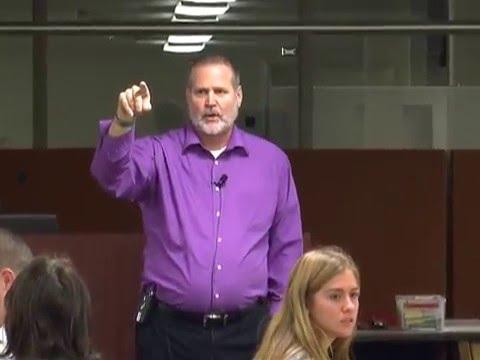 Substitute Teacher Training: Behavior - YouTube