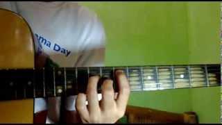 Kundiman Silent Sanctuary Guitar Cover