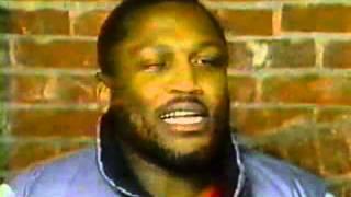 ВСЕ БОИ  Майк Тайсон !!! (24 бой из 67) 1986г