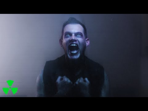 CARNIFEX - Graveside Confessions (OFFICIAL MUSIC VIDEO)