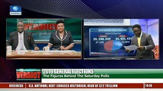 General Elections: The Figures Behind The Sarturday Polls