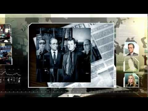 Vídeo do C.I.A. Petrodollars HD (full)