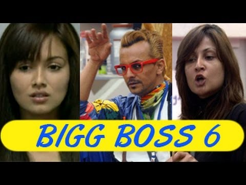 Participants in bigg boss season 6 - Glee episode guide quinn accident