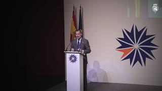 Palabras de S.M. el Rey en la inauguración del Congreso Mundial de Gestión del Tráfico Aéreo World ATM Congress