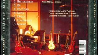 Marty Friedman - Introduction