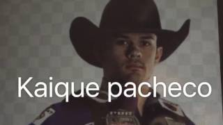 5 best Brazilian bull riders of all time