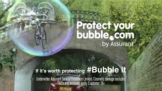 Protect Your Bubble bike insurance