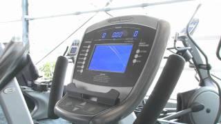 Vision Fitness Fitness Bike Console Swap Program