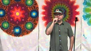 Bookworm Bakery & Cafe Presents Comedy Night 9 28 2012 Video 4a
