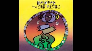 The Beloved   The Sun Rising (Deeply Satisfying) 1989