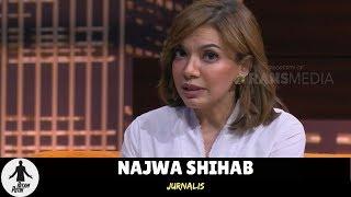 Najwa Shihab Blak-Blakan Soal Sidak Lapas Sukamiskin | HITAM PUTIH (31/07/18) 3-4