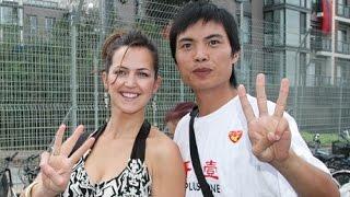 Казашки выходят замуж за китайцев